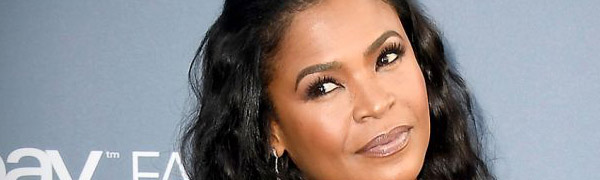 A Tête-à-Tête With The Great Actress Nia Long