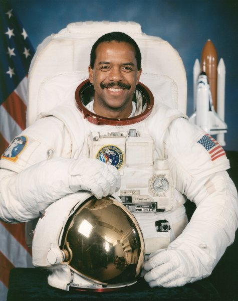 first african american astronaut 03082008 best answer: none of the men who walked on the moon were african american, or african at all there has not been a manned moon landing since 1972 dr.